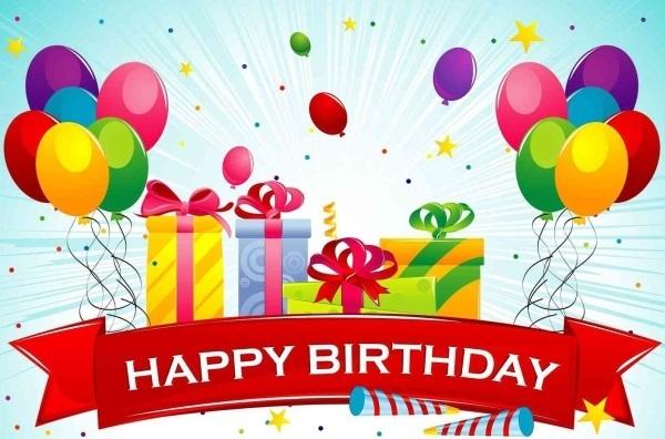 życzenia Urodzinowe Po Angielsku Po Angielsku
